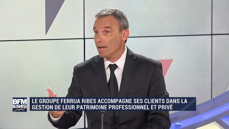 Interview à BFM Business